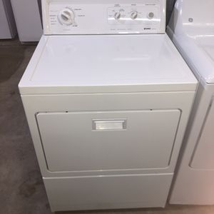 "Kenmore Electric Dryer 27"" Wide for Sale in Hialeah, FL"