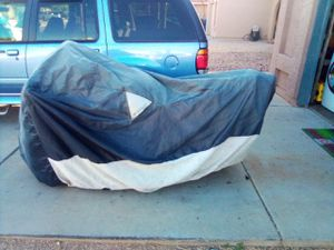 Dowco Motorcycle Cover .. Size XL for Sale in Phoenix, AZ