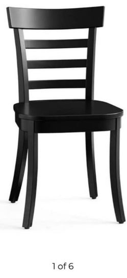 Pottery Barn Dining Chair X2 for Sale in Seattle,  WA