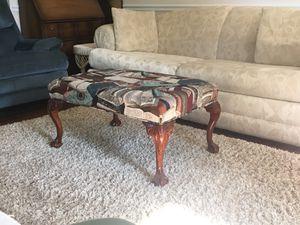Ottoman for Sale in Manassas, VA