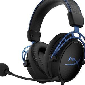 HyperX Cloud Alpha S Headset for Sale in Waterbury, CT
