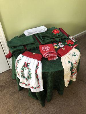 Christmas stuff SALE for Sale in Leesburg, VA
