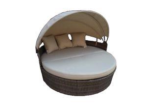 Outdoor Patio Edinburgh Day Bed for Sale in Miami, FL