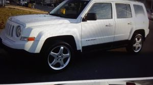 Jeep patriot for Sale in Odenton, MD