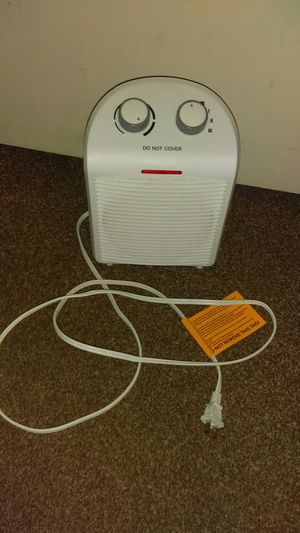Small heater . for Sale in Fresno, CA