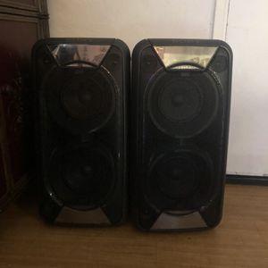 Sony GTKXB90 Altavoz Bluetooth portátil de alta potencia, negro for Sale in San Diego, CA