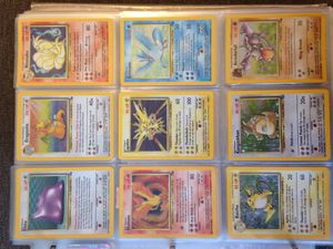 Pokémon Trading Card Game for Sale in ABER PROV GRD, MD