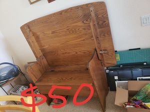 Bench/table for Sale in Huntington Beach, CA