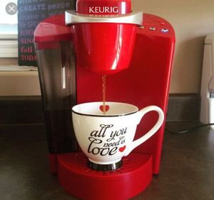 Keurig *** coffee maker***pick up now for Sale in Philadelphia, PA