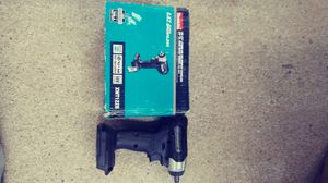 """Makita 18v sub compact brushless 3/8"""" drive impact wrench for Sale in Chamblee, GA"""
