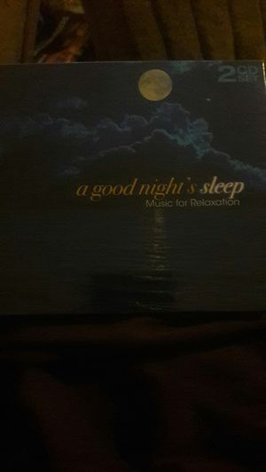 A good nights sleep for Sale in Glasgow, KY