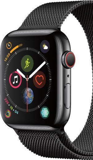 Apple Watch 5 Black - Finance Option - Same Day Pickup for Sale in Sacramento, CA