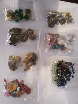 Jewelry charm grab bags $1 each for Sale in Valley Home, CA