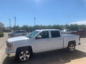 2014 Chevy Silverado for Sale in Atwater, CA