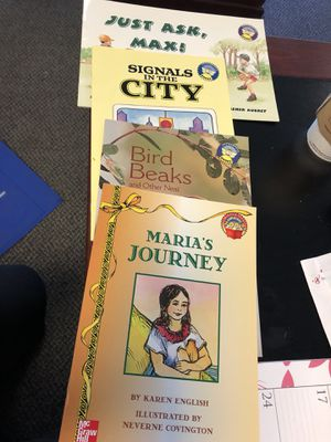 Books 0.25 each for Sale in Escondido, CA