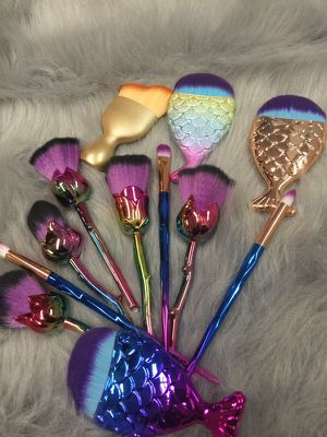 Makeup brushes for Sale in Atlanta, GA