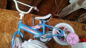 "12"" Girls bike for Sale in Houston, TX"