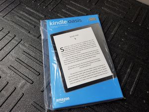 Kindle Oasis for Sale in Bassett, CA