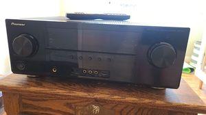 Pioneer VSX-821-K AV Receiver for Sale in Whittier, CA