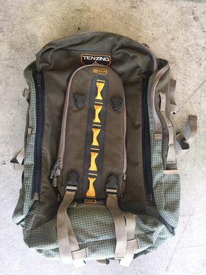 Tenzing Hunting backpack TZ 4000 for Sale in Turlock, CA