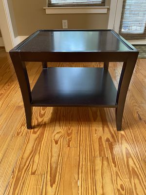 Coffee Table - Solid Wood for Sale in Houston, TX