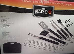 Bbq accesories for Sale in Mount Vernon, WA