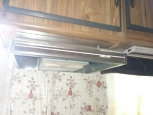 RV stove and range hood for Sale in Spring Hill, TN