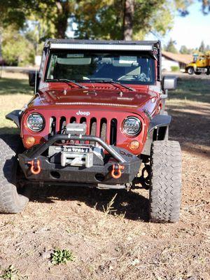 2010 Jeep Wrangler Sahara, sale or trade for Sale in Mesa, AZ