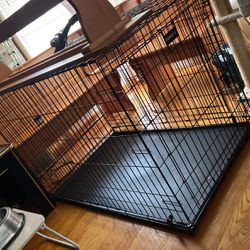 Extra Large dog Cage for Sale in Skokie,  IL