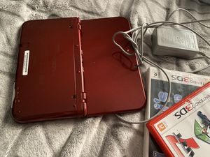 Nintendo 3Ds XL for Sale in Moreno Valley, CA