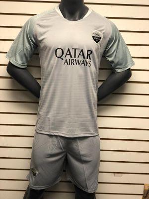 Soccer uniforms uniformes de futbol gray for Sale in Los Angeles, CA