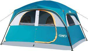 UNP 6-Person Waterproof Windproof Easy Instant Setup (3min),Double Layered Tent for Sale in Phoenix, AZ