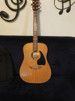 Ibanez PF Acustic Guitar for Sale in Fort Worth,  TX