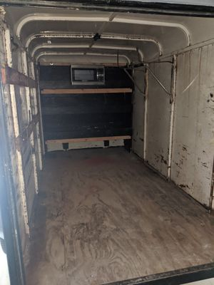 enclosed Trailer 5x10 for Sale in Corinth, TX