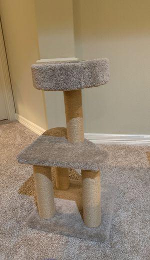 Cat tree for Sale in Dallas, TX