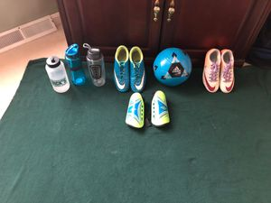 Girls Soccer Equipment for Sale in McDonald, PA
