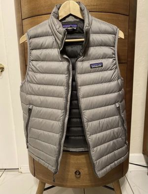 Men's Patagonia Vest for Sale in Santa Ana, CA