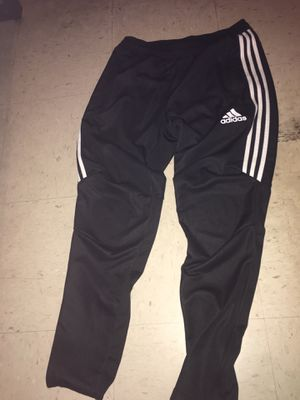 Adidas training pants for Sale in Burlington, NC
