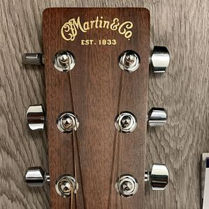 C.F. Martin & Co DX1 Acoustic Guitar for Sale in Los Altos, CA