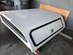 Lear Camper Shell for sale $1150 for Sale in El Cerrito, CA