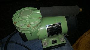 Paasche airbrush compressor. for Sale for sale  Los Angeles, CA