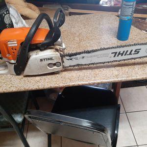 STIHL Chain Saw for Sale in Oklahoma City, OK