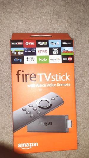 Untouched firestick for Sale in Rockaway, NJ