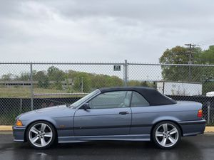1999 BMW 328i Convertible for Sale in Glenarden, MD