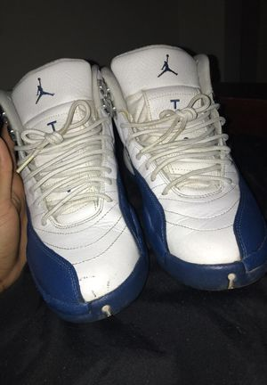 French blues size 8 for Sale in Cleveland, OH