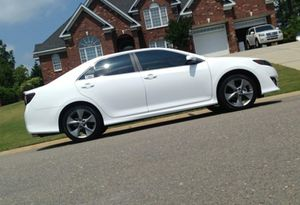 For Saleee 2012 Toyota Camry SE FWDWheels Clean! for Sale in Fullerton, CA