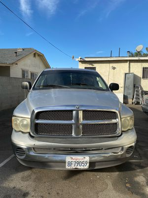 2002 Dodge Ram for Sale in Los Angeles, CA