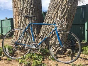 Trek 450 Series. Salvagetti competition bike for Sale in Denver, CO