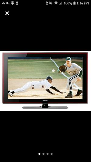 """52"""" Samsung LCD Parts or Repair for Sale in N REDNGTN BCH, FL"""