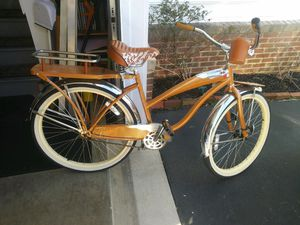 Two Generators for $175 each , and Classic whitewalls bike for$100 for Sale in Clinton, MD